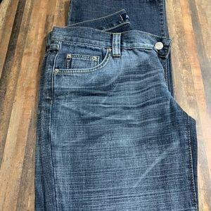 Armani Woman's jeans